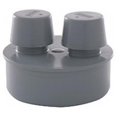 Воздушный клапан канализационный Европласт 110