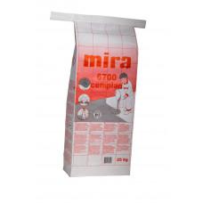 Самовыравнивающаяся смесь для пола Mira 6700 (25кг)