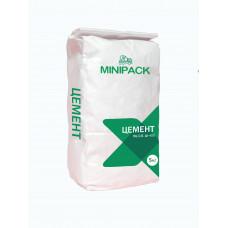 Цемент ПЦ II/Б-Ш 400 Minipack 5кг