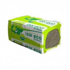 """Минераловатная плита """"IZOL ECO 110"""" 100мм (1000*600) (1,2м2)"""