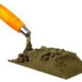 Песок, керамзит, щебень