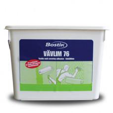 Клей для обоев/ стеклохолста Bostik 76 (15 л)