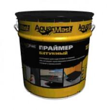 Праймер битумный AQUAMAST (10 л)