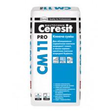 Клей для плитки CERESIT СМ-11 PRO (27 кг)