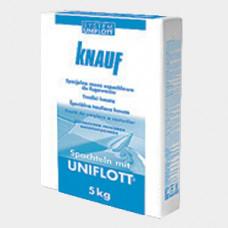 Шпатлевка для швов KNAUF (Кнауф)  Унифлот (5 кг)