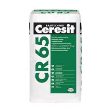 Гидроизоляция CERESIT CR-65 (25 кг)