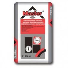 Клей для плитки MASTER STONEFIX (25 кг)