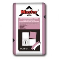 Клей для плитки MASTER FLEX (25 кг)
