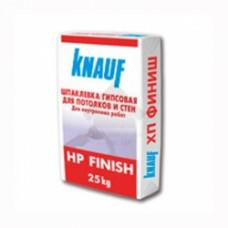 Шпатлевка KNAUF (Кнауф) HP финиш (25 кг)