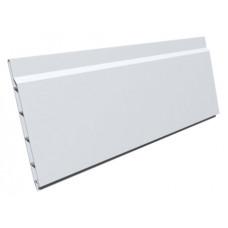 Пластик панель белая (10*100)