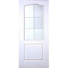 Дверное полотно Классик п/о глухое 600*2000