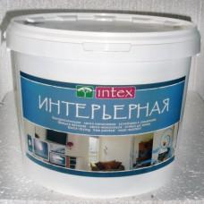 "Интекс Краска ""Интерьерная"" 1,5 кг"