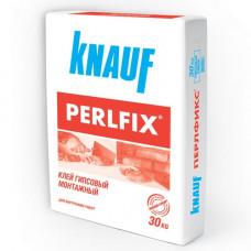 Клей для гипсокартона KNAUF (Кнауф) PERLFIX (30 кг)