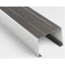 Профиль стеновой CW-50 3 м (0,5)