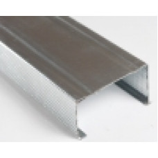 Профиль стеновой CW-100 3м (0,5)