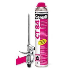 Клей для теплоизоляции CERESIT CT-84 850мл