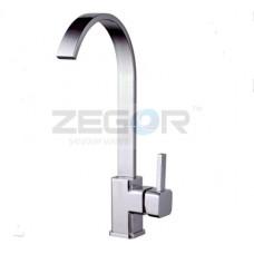 Смеситель Zegor LAR-7125 кухня