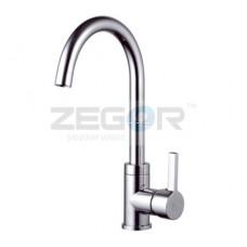 Смеситель Zegor LOR-7026 кухня