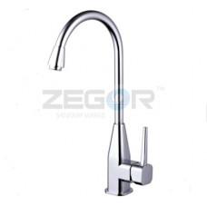 Смеситель Zegor SOR-4015 кухня