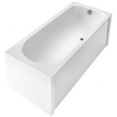 """Ванна акриловая Colombo """"Акцент"""" 170*70 см прямоугольная"""