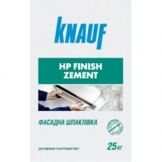 Шпаклевка HP финиш Цемент ЦВ.1. МР1 KNAUF (25кг)