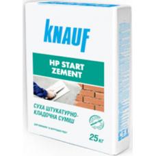 Штукатурка старт-цемент HP KNAUF  (30кг)