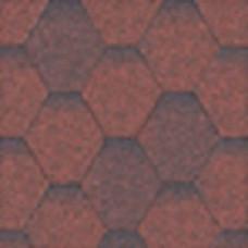 Битумная черепица Торговой марки АКВАИЗОЛ Мозаика